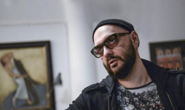 Режиссера Кирилла Серебренникова задержали по подозрению в мошенничестве