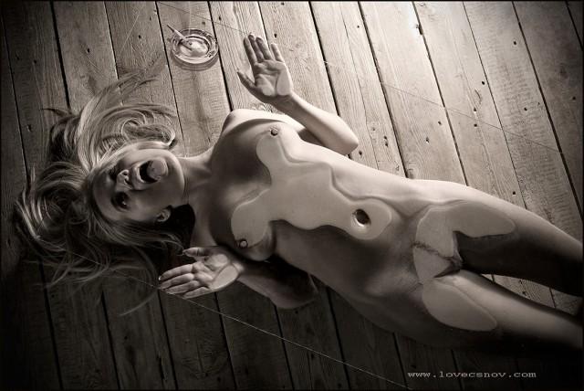 Странная эротика - 5