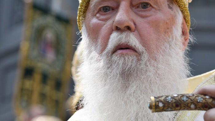 Патриарх Кирилл заявил о глобальном заказе на уничтожение РПЦ
