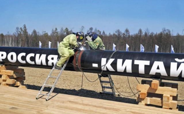 В «газовой войне» Путин ставит шах и мат Обаме