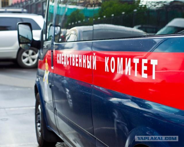 В Нижнем Новгороде мужчина обвиняется в убийстве собственного сына