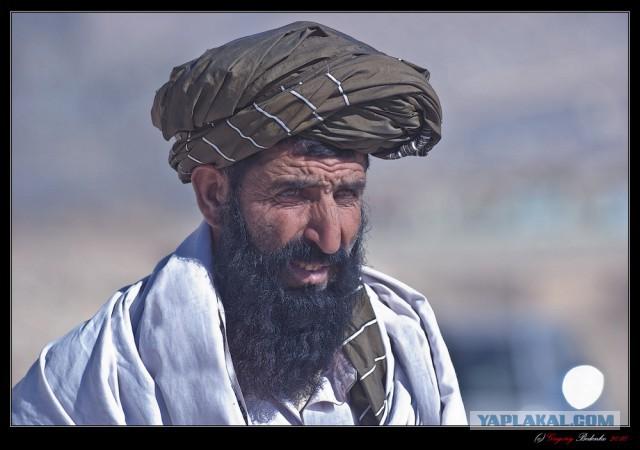 Афганский посол потребовал у России извинений за ввод советских войск