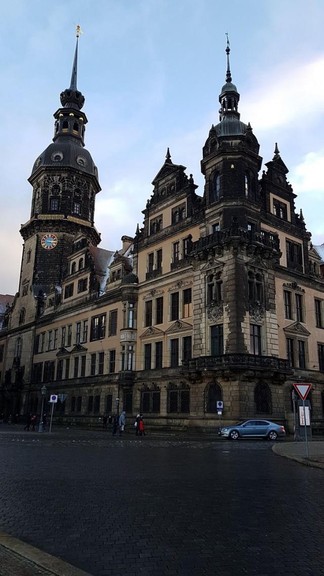 В Дрезден по Бар(б)ам