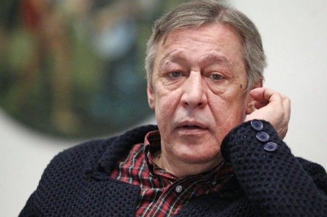 ⚡️Михаил Ефремов отправляется под домашний арест до 9 августа