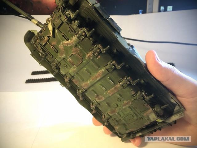 Re: самый эффективный танк