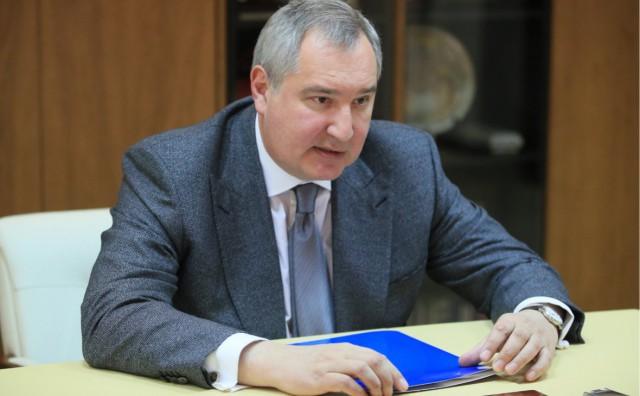 Рогозин предложил проверять безопасность космонавтов методом Сталина