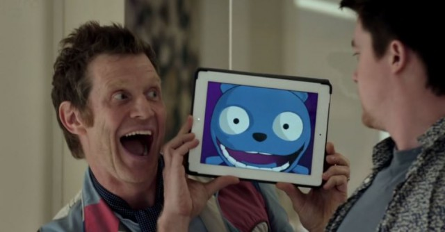 """an analysis of the waldo moment in the television show black mirror Tv shows that predicted trump: black mirror the waldo moment the internet, or social media """"the waldo moment"""", on paper at least tv show: black mirror."""