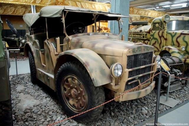 6 редких автомобилей Второй мировой войны, о которых большинство людей и не слышали