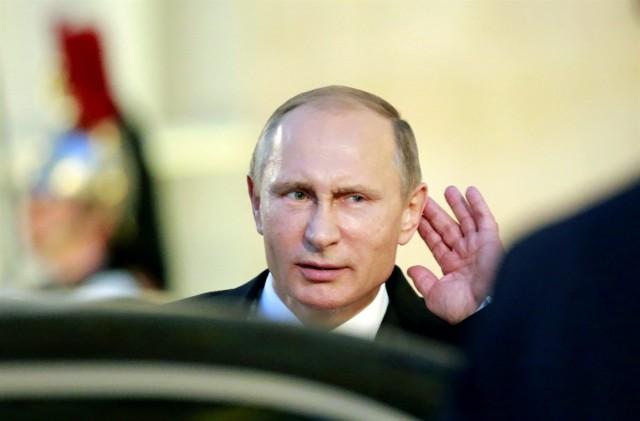 Путин призвал не верить информационным вбросам о масштабах коронавируса в России