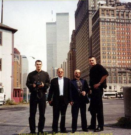1996 год в цвете: чем жил мир 20 лет назад