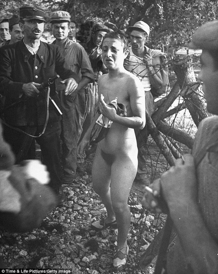 Немецкое порно во время войны видео