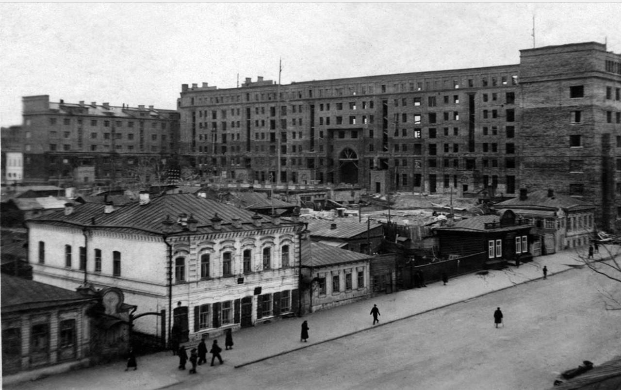 Старый челябинск снимки
