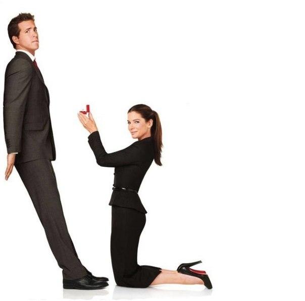 Мужчина делает предложение женщине картинка