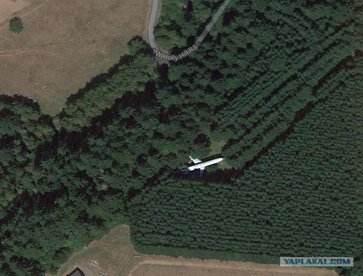 Сиськи на google maps