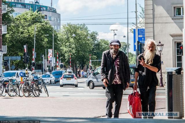 Порнушка амстердама