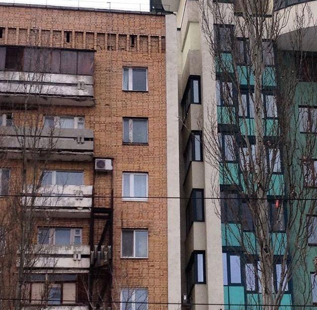 Криворукие архитекторы, поражающие своими нелепыми творениями