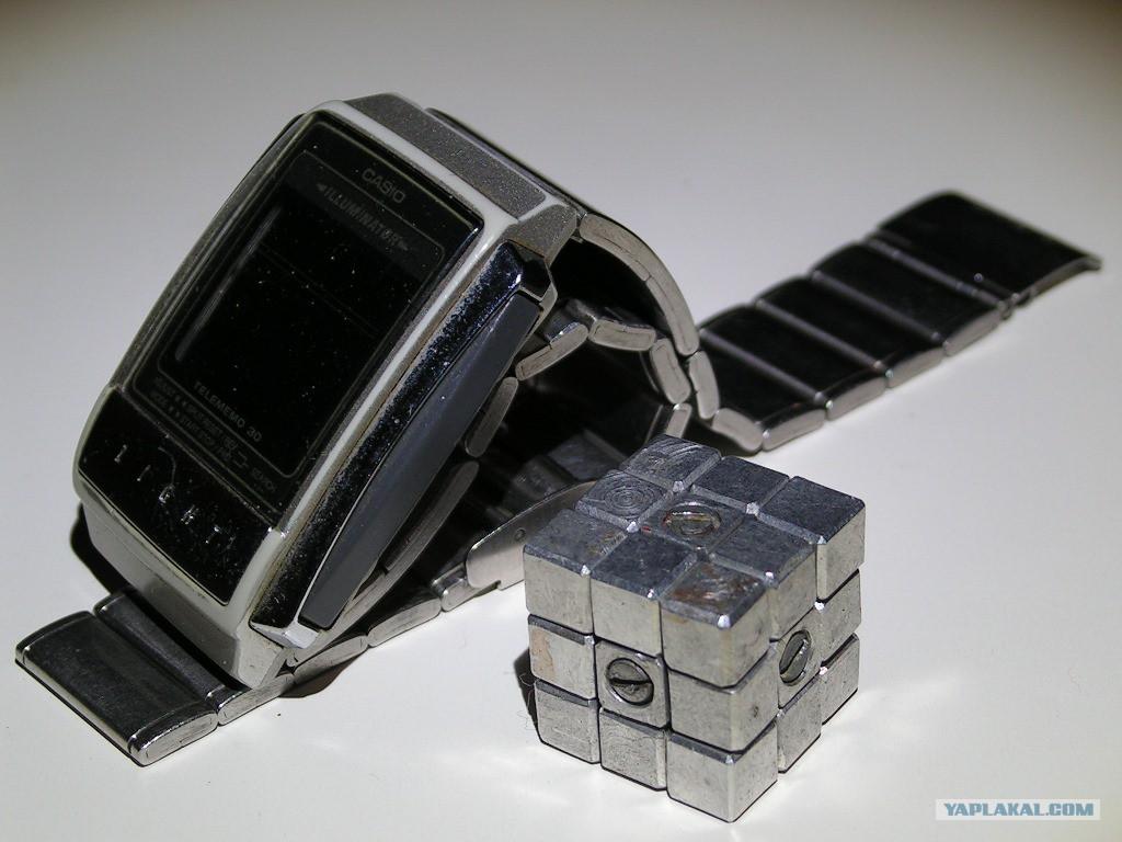 кубик рубик схема из юный техник