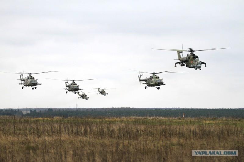 Поздравления ко дню авиации вертолетчикам 101