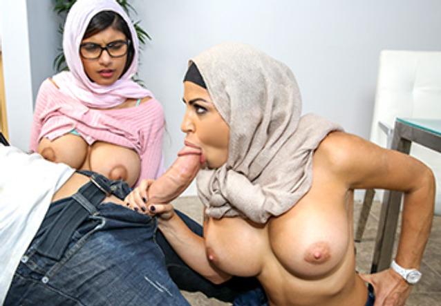 порно фото арабские мам