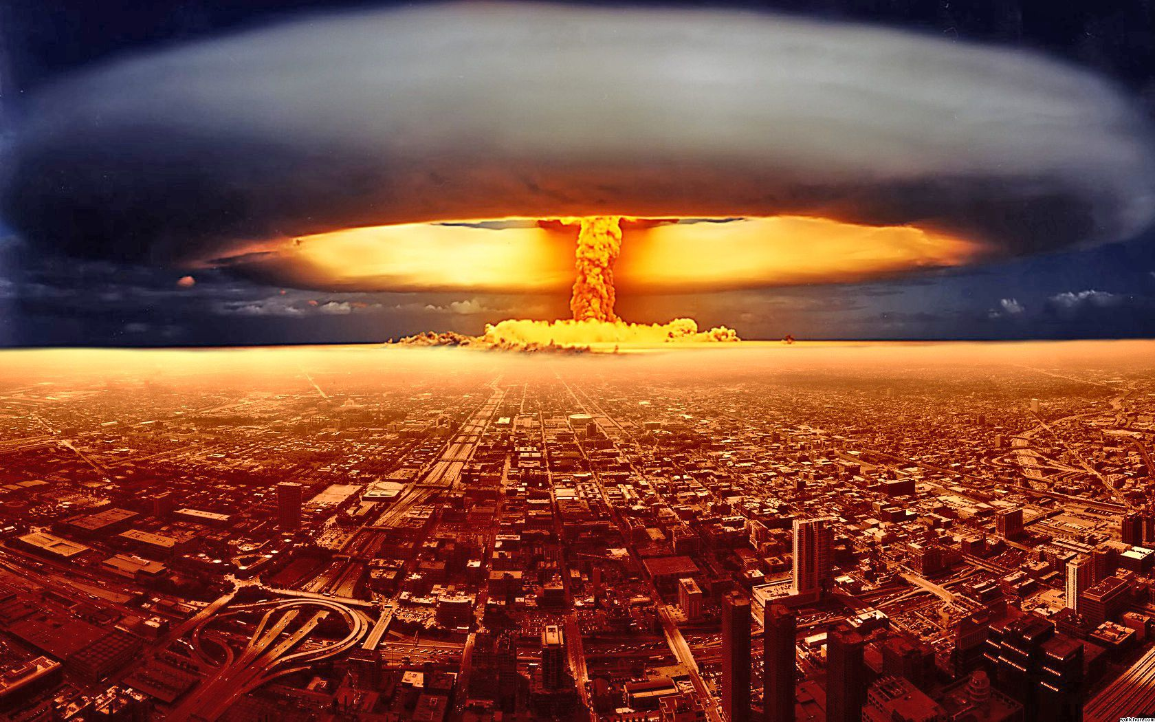 Картинки по запросу Возможен ли термоядерный взрыв города 200-300 лет назад ?