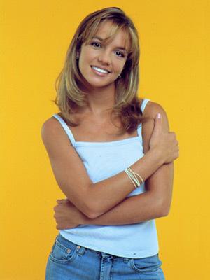 Britney Spears тогда и сейчас / как сейчас выглядит бритни ...