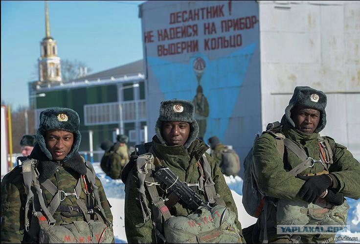 Темнокожих ебу в россии онлаин фото 479-25