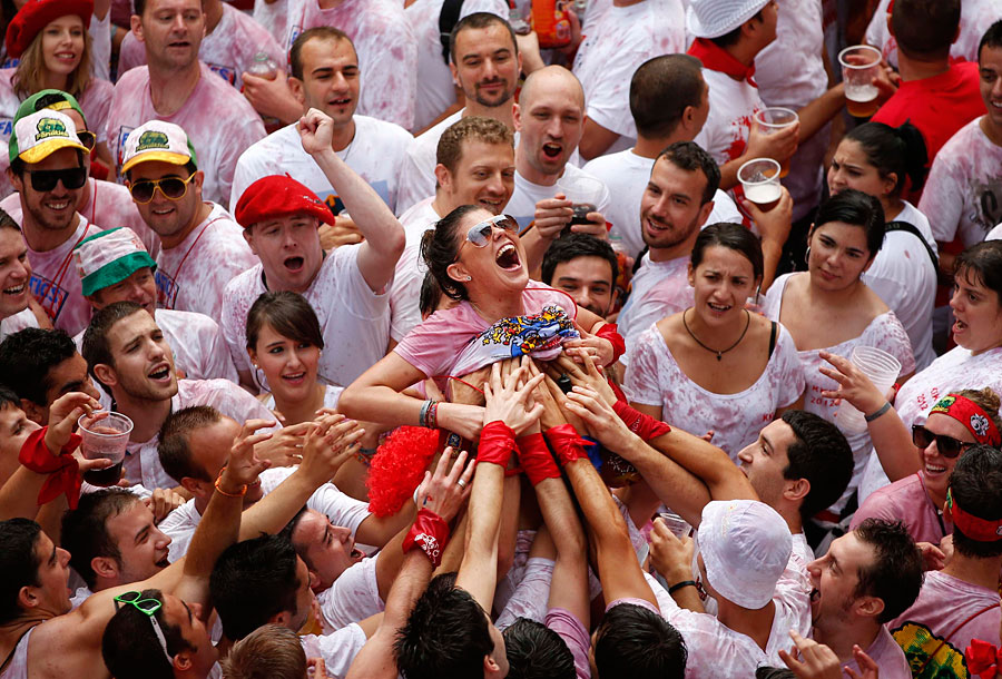 Для папы, картинки смешные испанский
