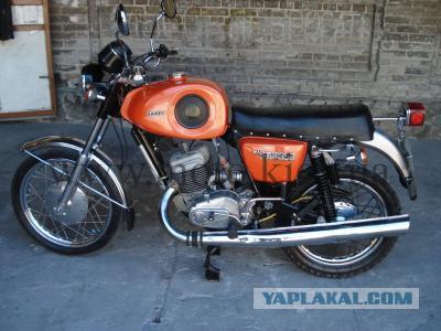 Мотоцикл irbis z1 250: отзывы, технические характеристики ...