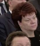 Лица Федерального собрания