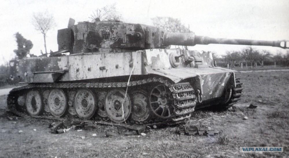 Документальное фото ВОВ 1941-1945 (100 фотографий ...