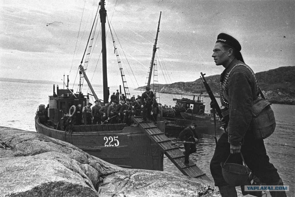 объявления фильмы о моряках во время войны росте