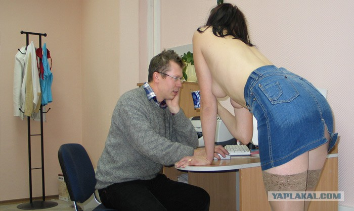 Порно фото сотрудница мегафон