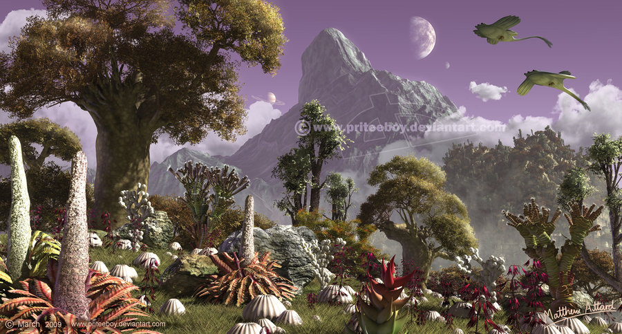 life on other planets - 700×398