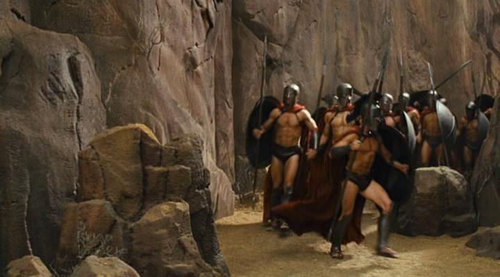 знакомства со спартанцами onlain