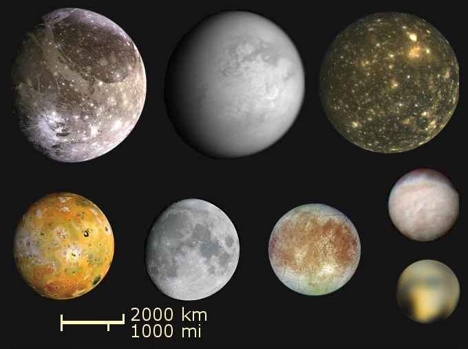 pluto's moons biggest to smallest - 654×507