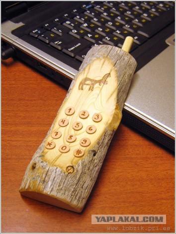 Корпус телефонов своими руками