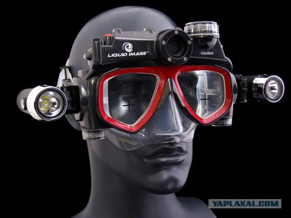 Товары будущего или немного электронной галлюцинации