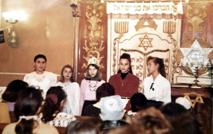 Секс верующие евреи видео