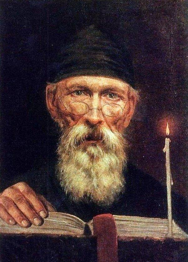 Роковые пророчества монаха Авеля