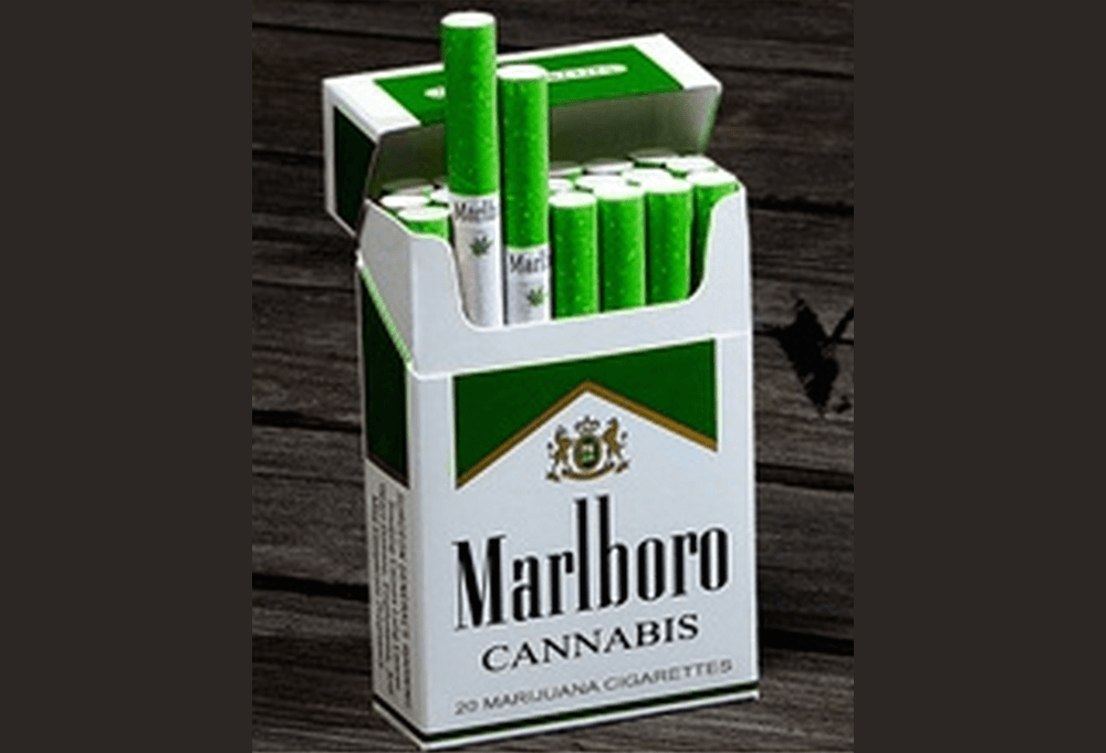 Сигареты с марихуаной из америки футболка листья конопли