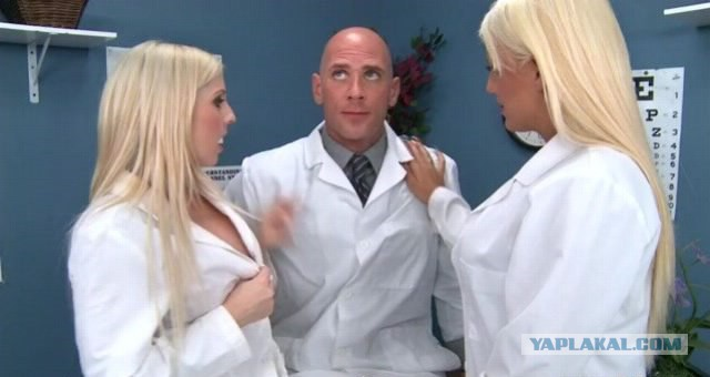 доктор извращенец и пациентка - 12