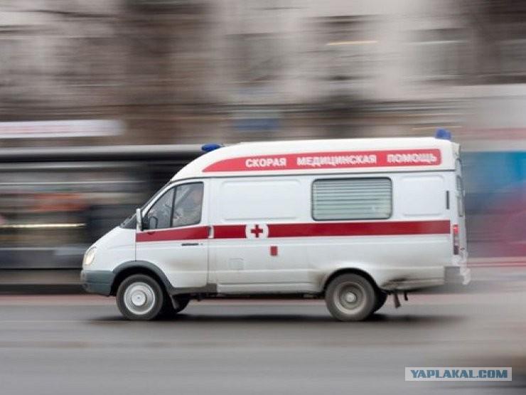 В России предлагают ввести ответственность за ложный вызов скорой