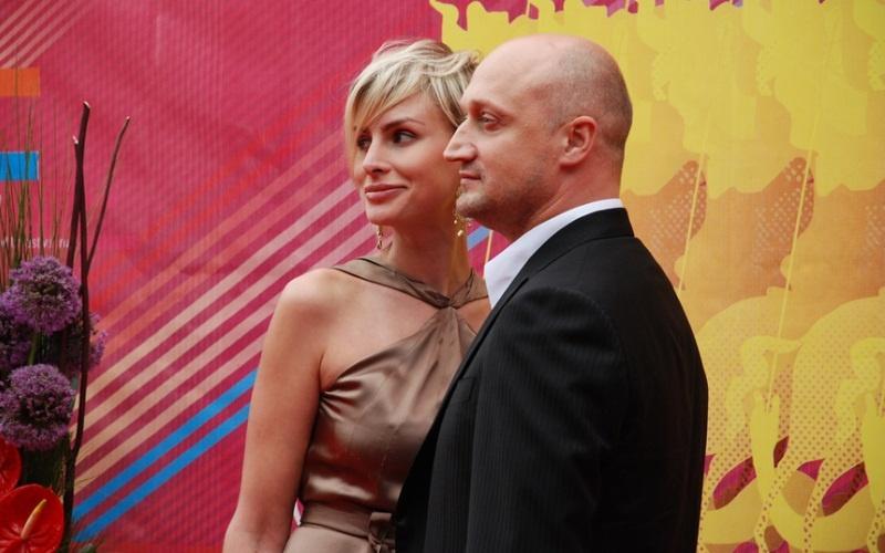 Фото валерия харламова и его жены ирины магический