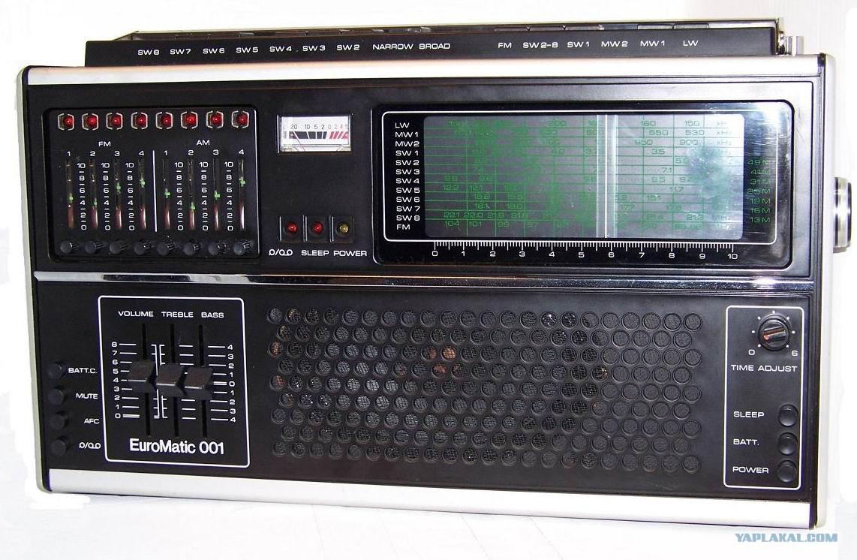 схема радиоприемника турист рп-215