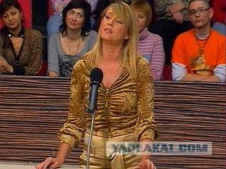 Порно актриса в модном приговоре фото 608-85