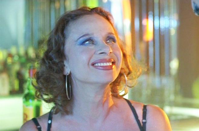 Вера полищук моя любовь леонардо ди каприо в новом фильме
