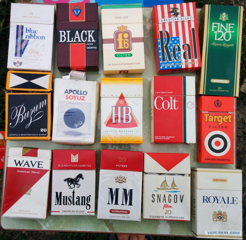 Купить сигареты из 90 федеральный закон о табачных изделиях