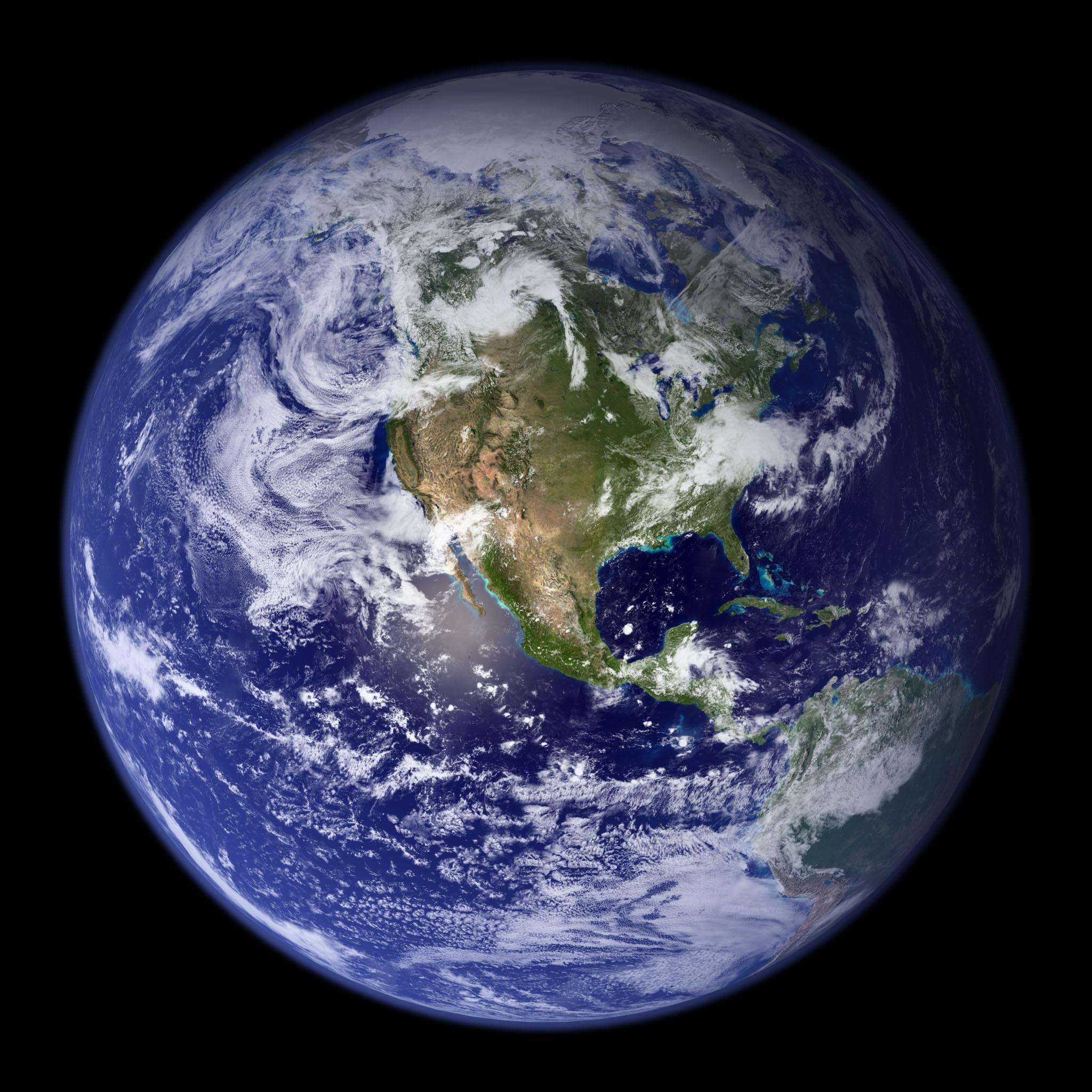 Планета Земля. Тюрьма или школа для существ