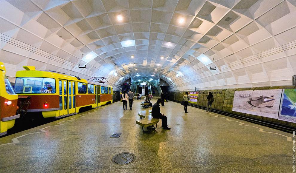 как волгоградский метротрам фото области его кровоснабжения
