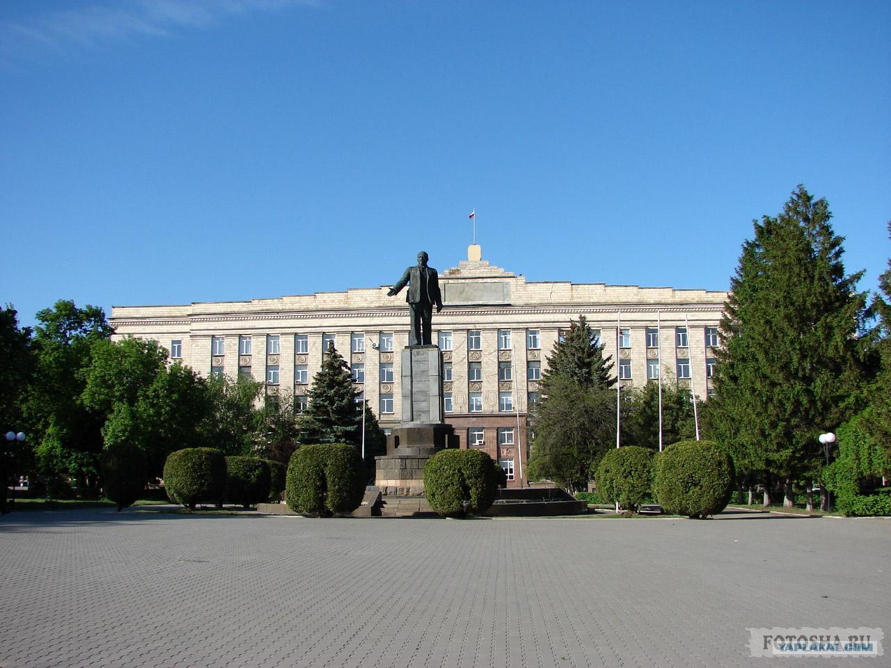 фотографии города шахты ростовской области ребятами